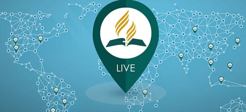 SDA Church Services Live